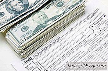 Kan Iedereen Een Belastingaangifte Voor Iemand Anders Voorbereiden?