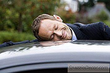 Kan En Bil Repareras Om Köparen Dör?