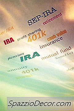 Du Må Opfylde Visse Betingelser For At Placere Dine Pensionskasser I En Roth Ira.