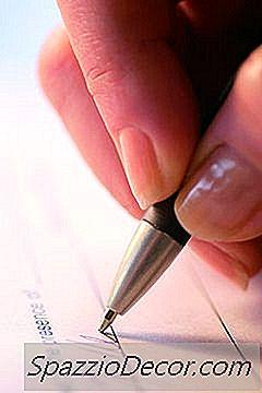 Un Genitore Può Firmare Una Carta Di Credito?