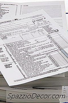Preciso Alterar Minha Declaração De Imposto De Estado Se Me Esquecer De Arquivar Meu 1099-G Com Meu Retorno Federal?