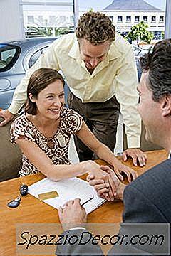 Skal Du Tjene Skattekreditt På En Leid Bil?
