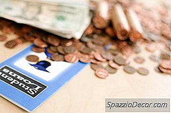 Colocar Seu Empréstimo De Estudante Em Tolerância Prejudica Sua Pontuação De Crédito