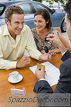 Hvordan Kan Jeg Forhandle For Å Betale Min Billån?