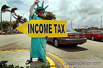 Hvor Langt Tilbake Går Irs For Back Taxes?