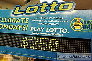 ¿Cuánto Tiempo Extienden Los Pagos Si Gana La Lotería?