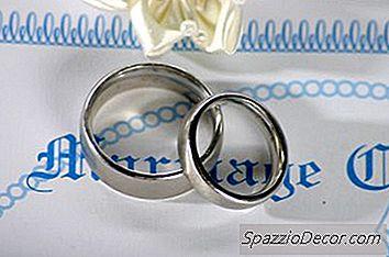 ¿Cuánto Tiempo Es Válida Una Licencia De Matrimonio?