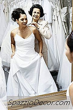 ¿Cuánto Cuesta Tener Un Vestido De Novia?