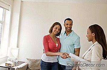 Quanta Percentuale Riceve Un Agente Immobiliare Pagato?
