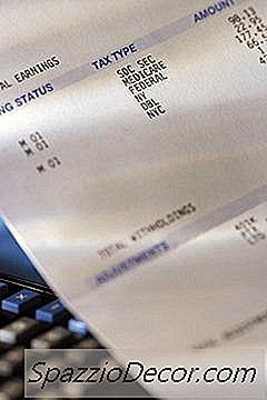 Quanta Parte Di Uno Stipendio Va Alle Tasse?