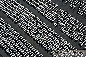Sådan Køber Du En Ny Bilforhandler