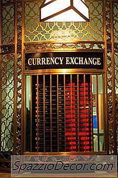 Como Depositar Moeda Estrangeira Em Uma Conta Bancária