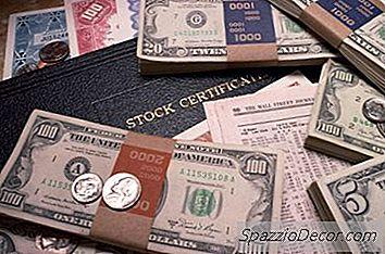 Sådan Får Du Penge Fra Aktier Til En Bankkonto