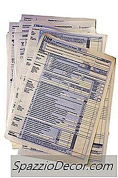 Taxa De Imposto De Renda Sobre Ganhos De Ações Ordinárias
