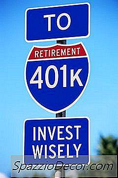 Pensioenplan Versus Een 401 (K)