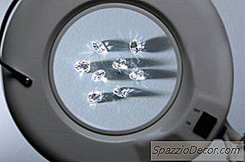 O Que São Os Diamantes Certificados Pela Egl?