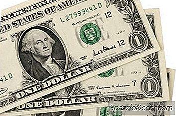 Hva Betyr Serien På En Dollarregning?