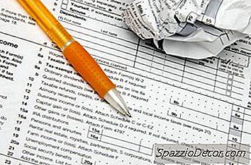 Hva Skjer Hvis Du Ikke Betaler Statskattene Dine?