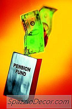 Hva Er En Frossen Pensjonsplan?