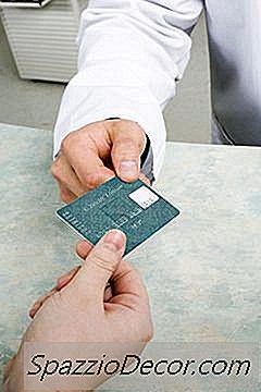 Hvad Er Garantisten På Et Kreditkort?