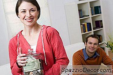 Grundlæggende Måder At Spare Penge Ved At Afrunde
