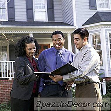 Kan Ett Hus Under Kontrakt Säljas?
