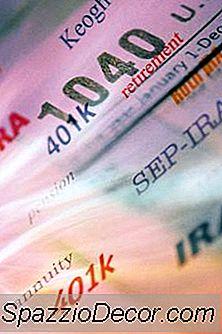 ¿Puedo Deducir Mi Contribución De Ira Si Puedo Participar En Un 401 (K)?
