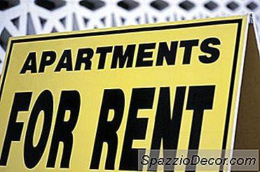 Leasing Di Un Appartamento Può Aumentare Il Tuo Punteggio Di Credito?