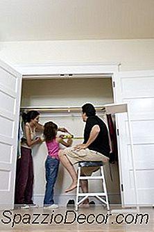 Una Lista Di Controllo Per Un Piano Di Miglioramento Domestico