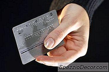 Os Julgamentos De Cartão De Crédito São Cobrados?