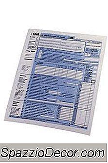 Moet Ik Federale Belastingen Betalen Over $ 3,000 Van Inkomsten Uit Zelfvoorziening?