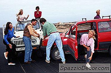 Moet Ik De Dealer Vertellen Dat Mijn Auto In Een Ongeval En Gerepareerd Was Toen Ik Hem Inruilde?