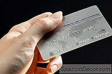 A Mudança De Cartões De Crédito Prejudica Sua Pontuação De Crédito?