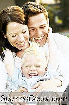 Erfarer En Mindreårig Penge Efter En Forældres Død?