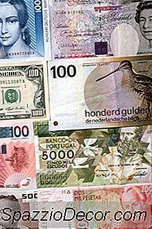 Factoren Die De Breedte Van Een Bod Bepalen En Spreiding In Vreemde Valuta Vragen