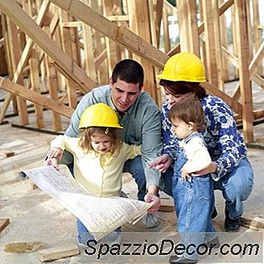 Información Sobre Préstamos Para La Construcción De Viviendas
