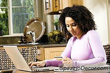 Hoe Maak Ik Een Maandelijks Huishoudbudget?