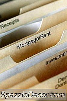 Como Faço Para Descobrir O Que É Devido Em Uma Hipoteca?