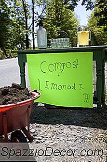Hvordan Hoper Jeg Kompost?