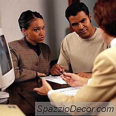 Como Adicionar Nomes A Uma Refinanciamento De Hipoteca