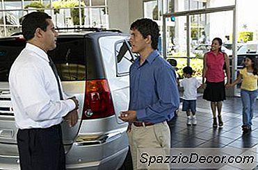 Como Comprar Um Carro Sem Um Trade-In