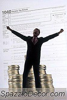 Sådan Beregner Du Kapitalgevinst Med Split Og Udbytte