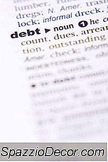 Como Determinar Qual Dívida Pagar