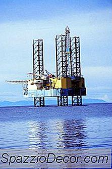 Como Investir Em Uma Relação De Petróleo
