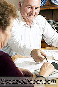 Como Refinanciar Uma Hipoteca Para Um Pagamento Menor Na Aposentadoria