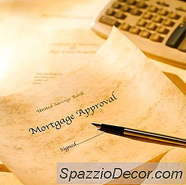 Como Reescrever Uma Hipoteca