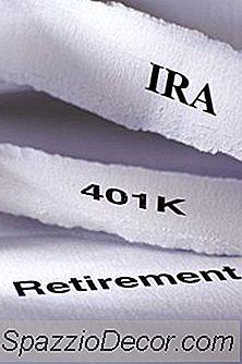 Como Rolar Sobre Um Plano De Pensão