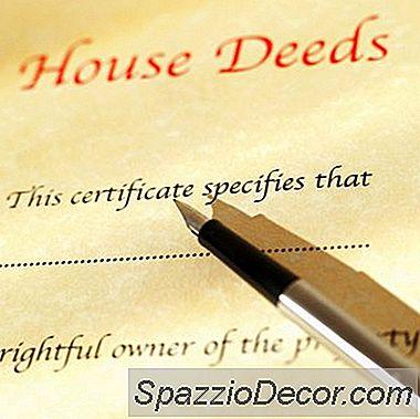 Se Meu Irmão E Eu Estamos Na Ação E Ele Pagou A Hipoteca, Quem É Dono Da Casa?