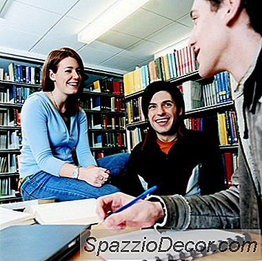 Als Je Echtgenoot Sterft En Hij Schuldig Is Aan Studieleningen: Wie Betaalt Er Voor?