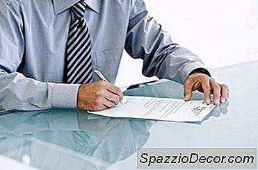 Acordos De Consultoria De Investimento